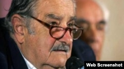 Prensa cubana destaca visita de Mujica