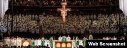 Conferencia de Obispos Católicos de EEUU.