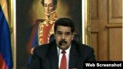 Diálogo en Venezuela