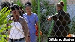 Cuba tiene hoy al menos 16 mujeres condenadas por motivos políticos