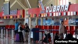 Entregan a EEUU lista de cubanos a quienes el régimen les impide viajar
