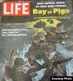 La revista Life publicó un reportaje sobre el coraje de los invasores de Bahía de Cochinos y las deficiencias ajenas que los llevaron a la derrota.