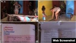 El drama de una familia cubana en la nueva serie de Estado de Sats.