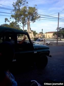 REPORTA CUBA. Foto YOEL BENCOMO