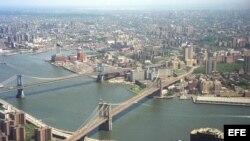 Brooklyn, New York. Archivo.