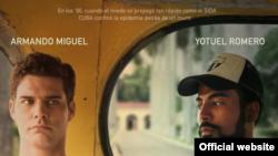 """El filme """"El acompañante"""", dirigido por Pável Giroud, se encuentra en la lista de colaboraciones."""