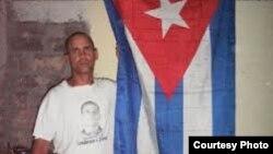 Recuerdan a opositor cubano que murió durante huelga de hambre