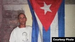 Wilman Villar Mendoza, muerto en huelga de hambre en 2012