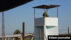 Carcel Melena del Sur Reporta Cuba Foto de Hablemos Press