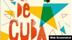 Festival del Centro Kennedy dedicado al arte cubano del 8 al 20 de mayo.
