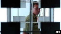 Dama de Blanco denuncia acoso contra su esposo en cárcel de Guantánamo