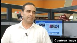 Doctor Eduardo Cardet, coordinador del MCL.