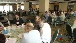 Cubanos en Puerto Rico celebran primer encuentro nacional