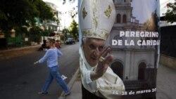 Oswaldo Payá condena el desalojo de la Iglesia