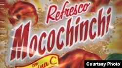 Refresco Mocochinchi