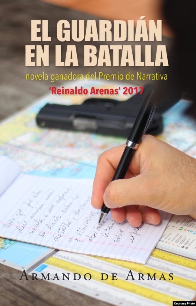 Novela de Armando de Armas.