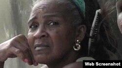Suspenden juicio a Dama de Blanco