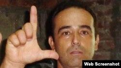 Eduardo Cardet, lídel del Movimiento Cristiano Liberación, encarcelado en Cuba