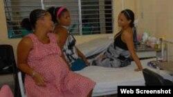 Sondeo revela falta de protección a embarazadas en Camagüey