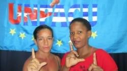 Más detalles sobre el caso de Melkis Faure, que perdió su embarazo en una cárcel cubana