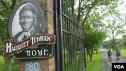El rostro de Harriet Tubman aparecerá en el billete de $20.