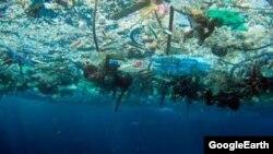 Plásticos contaminan los mares a niveles sin precedentes.