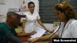 Gobierno omite información sobre el cólera en Santiago de Cuba