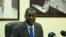 subdirector general de Asuntos Multilaterales y Derecho Internacional del Ministerio de Relaciones Exteriores, Pedro Luis Pedroso Cuesta.