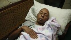Se deteriora la salud de Fariñas (35 días en huelga de hambre y sed)