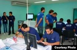 La Universidad de Ciencias Informáticas de Cuba genera divisas al país mediante la exportación de proyectos y soluciones.
