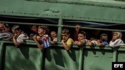 Cuba y su gente