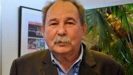 José Antonio Fraga Castro, director de Labiofam.