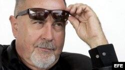 Fotografía de archivo (17/10/2006, en Barcelona) del director de cine catalán José Juan Bigas Luna.