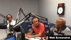 Entrevistas con Roberto Jesús Quiñones, Yoel Espinosa Medrano ambos en Cuba y Guillermo Fariñas.