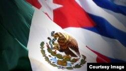 Cuba- México