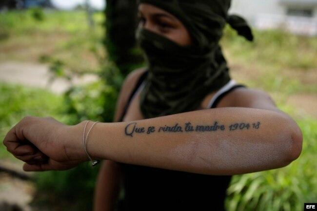Cuatro muertos en nuevo ataque atribuido a fuerzas del Gobierno en Nicaragua