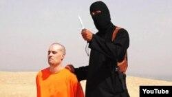 """El hombre que decapitó a James Foley es """"John"""", un londinense, probablemente del East End."""