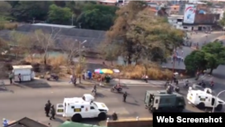 Centro Clínico de San Cristóbal estado de Tachira