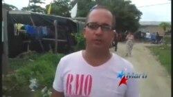 """Luis Hechavarría Espinosa: """"aquí en Turbo no han comenzado las deportaciones"""""""