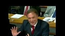 Senador Alvaro Dias sobre Fidel Castro