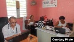 Oficina de Cubalex