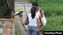 Todo lo que falta en Cuba se puede encontrar en el mercado negro (Iván García)