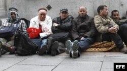 Piden ayuda para presos cubanos en España