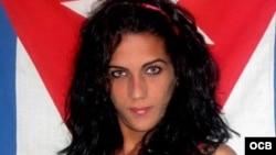 Leodán Suarez Quiñones, activista por los derechos LGTBI.