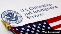 Servicio de Ciudadanía e Inmigración de Estados Unidos
