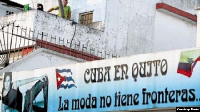 Barrios de Quito el Barrio Florida de Quito