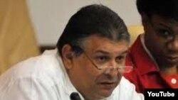 El zar económico Marino Murillo