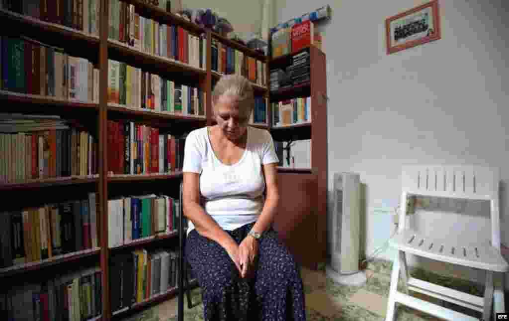 Marta Beatriz Roque