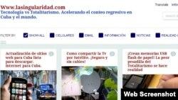 www.lasingularidad.com