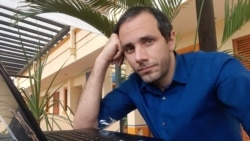 Declaraciones de Henry Constantin, vicepresidente regional de la SIP en Cuba